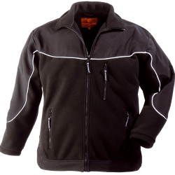 Fleecejacke AUTAN, Anti-Pilling 450 g/m2