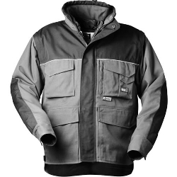 Canvas 2 in 1 Outdoorjacke McMurray