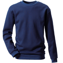 Modacryl Multinorm-Sweat-Shirt