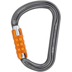 Petzl Karabinerhaken William