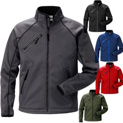 Fristads Softshell Stretch-Jacke 4905 SSF