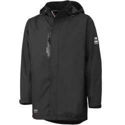 Helly Hansen Parka-Regen-Jacke HAAG, Helly Tech