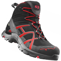 Halbstiefel HAiX Black Eagle Safety 40 MID
